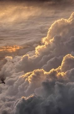 Marie's Tumblr - Daily Notes, Great Photo, Clouds