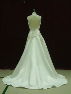 Wedding Dress Fantasy - Designer Wedding Dress - Available in Every Color 12, $729.00 (http://www.weddingdressfantasy.com/designer-wedding-dress-available-in-every-color-12/)