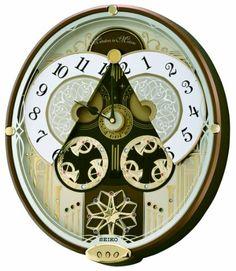Clocks On Pinterest Grandfather Clocks Wall Clocks And