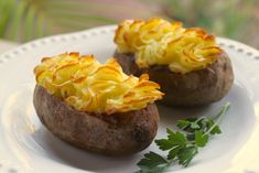 Shepherds Pie Potatoes (or Cottage Pie Potatoes when made with beef)