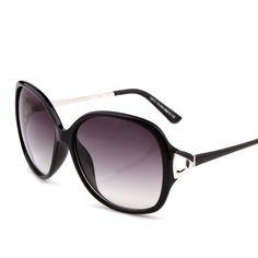 New Vintage Trendy UV Protection Sunglasses