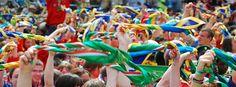 Scouter_Jeff: Wishlist: Central European Jamboree