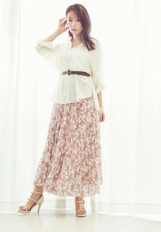 Lace Skirt, Midi Skirt, Sequin Skirt, Sequins, Lady, Floral, Skirts, Fashion, Moda