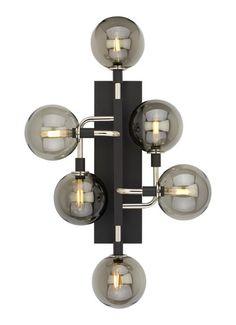 contemporary wall sconce lighting. \u0027Viaggio Wall Light By TECH Lighting. @2Modern\u0027 Contemporary Wall Sconce Lighting
