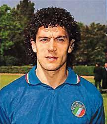 Roberto DONADONI - Italia 1994