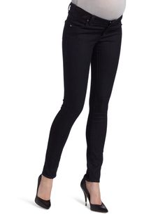 2d5be39d4bf79 PAIGE Womens Maternity Legging Maternity Leggings, Maternity Clothing,  Paige Premium Denim, Free,