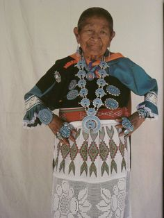 If this was me in my past life, I now know where my LOVE for turquoise came from.