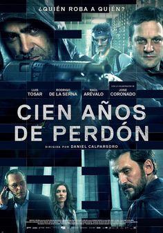 Director: Daniel Calparsoro | Reparto: Rodrigo De la Serna, Luis Tosar, Raúl Arévalo, ... | Género: Thriller | Sinopsis: Una mañana lluviosa, seis…