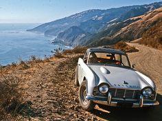 Big Sur Coast 1972