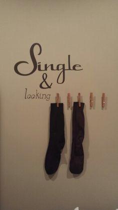 Dating site for socks