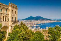 Esta selección de los 5 mejores tours y excursiones en Nápoles en español, os ayudará a completar una visita una de las ciudades con más encanto de Italia.