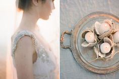 Poseidon Daughters Wedding Inspiration by Jose Villa & Joy Thigpen ♥♥♥ Свадьба Дочерей Посейдона от Jose Villa & Joy Thigpen | Agua Marina Blog by Marina Giller