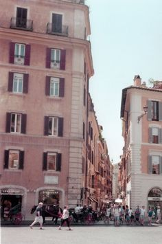 Rome on Film http://www.majestigal.com/magazine/2016/7/13/romasupellicola  #rome #city #urban #summer #youth #creative #photography #filmphotography #photo #followus #webmagazine #blog #fashion #style