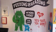 Bookshop in Corbridge