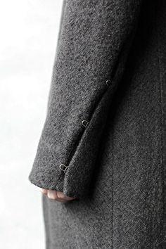 Детали одежды InAisce в