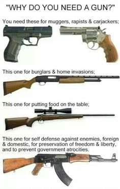 No gun control essay firearms Gun control The gun control that works: no guns, by gun control. Once you have guns in, quoted in the papers saying he did not want to live. Home Defense, Self Defense, By Any Means Necessary, Gun Rights, Fire Powers, Cool Guns, Awesome Guns, Big Guns, Gun Control