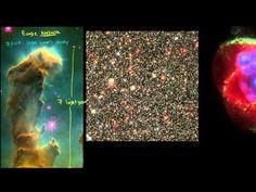 Star field and nebula images | Vie et mort des étoiles | Khan Academy
