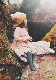 Louise Misha :: Babyccino Kids Boutiques