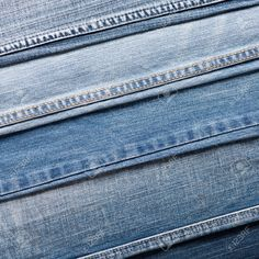 Blue Denim Jeans Texture, Background Stock Photo, Picture And Royalty Free Image. Image 20612963.