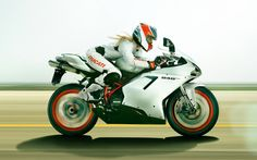 women riding motorcycles - Google Search