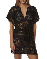 TIGERLILY ACHLA DRESS - BLACK