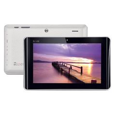 The amazing iBall 3G 7334 launched by the Indian tablet manufacturer iBall has definitely created a great impact in the tablet history. Actual price: 10,999/- You Save: Rs. 500/- Offer Price: Rs.10499/- iBall has launched the Slide 7334i, the company's latest Android tablet.