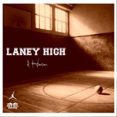 D. Horton - Laney High
