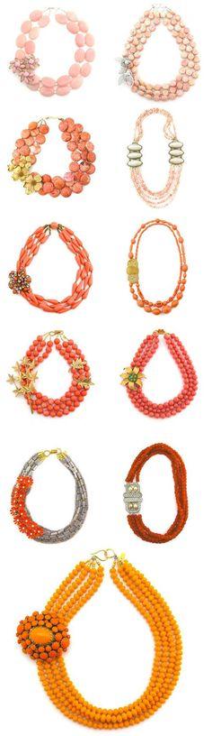 more elva fields necklaces