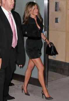 ジェニファー・アニストン|海外セレブ最新画像・私服ファッション・着用ブランドまとめてチェック DailyCelebrityDiary* -4ページ目