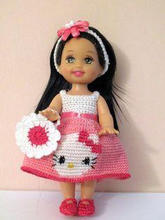 Hello Kitty Kelly