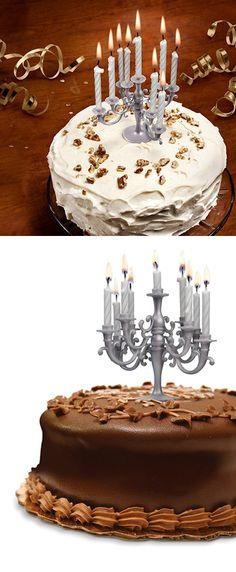 Cake Candelabra #product_design