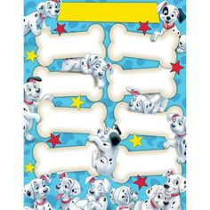 101 Reasons to shop at Teacher Parent Connection. New Disney Products! 101 Dalmatians, Mickey Mouse, Frozen, Monsters Inc, and more! Eureka School, Job Chart, Class Decoration, Autistic Children, 101 Dalmatians, The Little Prince, Monsters Inc, Teaching Materials, Special Education