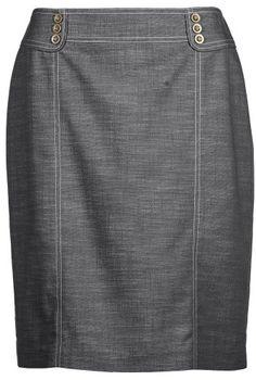 Misses NYCC Tweed Pencil Skirt $29.99