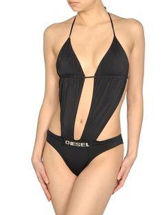 Swimsuit Women BFSW-INGRID - Beachwear Women on Diesel Online Store - StyleSays