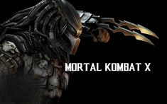 Mortal Kombat X Wallpaper For Iphone #nwK