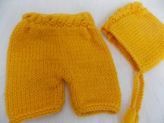 Newborn SetNewborn HatNewborn ShortsKnitted by LovelyNewbornProps Your Child, Gloves, Beanie, Trending Outfits, Children, Handmade Gifts, Etsy, Shopping, Vintage