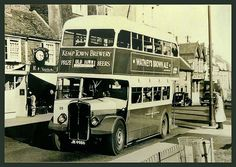 Image result for Eastbourne Buses 1970s Bus Coach, Coaches, Buses, Brewery, Train, City, 1970s, British, Image