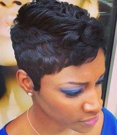 Peinados 2016 de las mujeres negras //  #2016 #mujeres #negras #Peinados