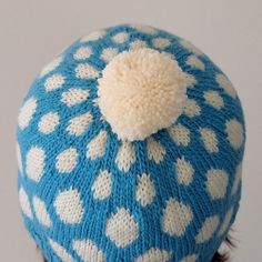 Ravelry: Project Gallery for Muscaria pattern by Julia Bereciartu