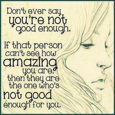 #ThinkBIGSundayWithMarsha #selfworth