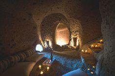 Domus Civita, Italy | 27 Absolutely Stunning Underground Homes.