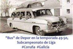 Depor Vehicles, Car, City, Old Photography, Sports, Pictures, Cars, Toys, Viajes
