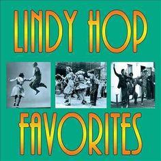 Various - Lindy Hop Favorites