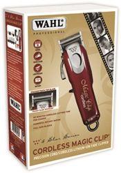 WAHL 5-STAR CLIPPER MAGIC CLIP CORDLESS