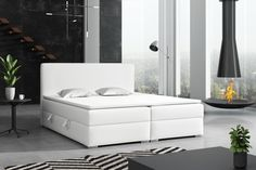 Mattress, Lounge, Couch, Storage, Bed, Design, Furniture, Home Decor, Products