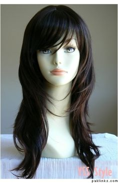 a new job and this hair my life would be complete!