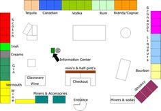 Boutique Store Layout Designs | store layout design - get domain pictures - getdomainvids.com