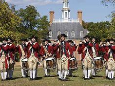 Colonial Williamsburg Williamsburg, VA