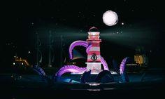 The Lighthouse | Ilustración 3D on Behance