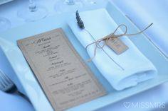 MissMrs, mucho más que una boda: La boda de Xàntala + Daniel: La decoración